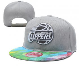 Wholesale Cheap Los Angeles Clippers Snapbacks YD006