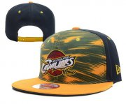 Wholesale Cheap Cleveland Cavaliers Snapbacks YD019