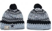 Wholesale Cheap Dallas Cowboys Beanies YD003