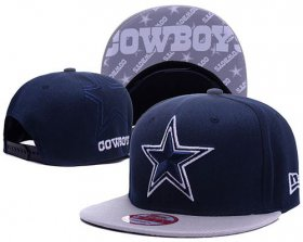 Wholesale Cheap NFL Dallas Cowboys Stitched Snapback Hats 073