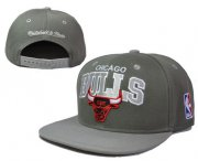 Wholesale Cheap NBA Chicago Bulls Snapback Ajustable Cap Hat LH 03-13_55
