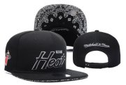 Wholesale Cheap Miami Heat Snapbacks YD015