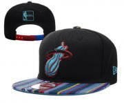 Wholesale Cheap Miami Heat Snapbacks YD011