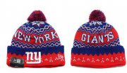 Wholesale Cheap New York Giants Beanies YD002