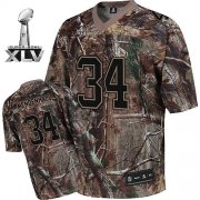 Wholesale Cheap Steelers #34 Rashard Mendenhall Camouflage Realtree Super Bowl XLV Stitched NFL Jersey