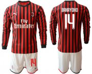 Wholesale Inter Milan #2 Andreolli Home Soccer Club Jersey