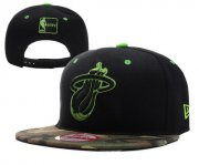 Wholesale Cheap Miami Heat Snapbacks YD030