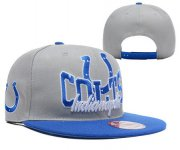 Wholesale Cheap Indianapolis Colts Snapbacks YD008