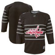 Wholesale Cheap Youth Washington Capitals Gray 2020 NHL All-Star Game Premier Jersey