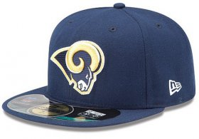 Wholesale Cheap St.Louis Rams fitted hats 01