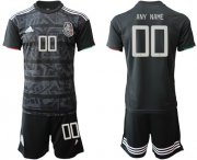 Wholesale Cheap Mexico Personalized Home Soccer Country Jersey