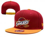 Wholesale Cheap Cleveland Cavaliers Snapbacks YD007