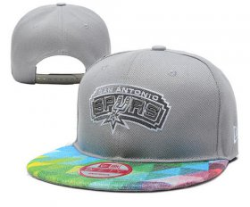 Wholesale Cheap San Antonio Spurs Snapbacks YD005