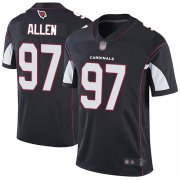 Wholesale Cheap Nike Cardinals #97 Zach Allen Black Alternate Men's Stitched NFL Vapor Untouchable Limited Jersey