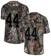 Wholesale Cheap Nike Rams #44 Jacob McQuaide Camo Men's Stitched NFL Limited Rush Realtree Jersey