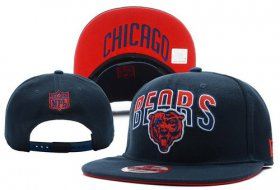 Wholesale Cheap Chicago Bears Snapbacks YD009