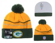 Wholesale Cheap Green Bay Packers Beanies YD016