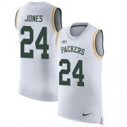 Wholesale Cheap Nike Packers #26 Darnell Savage Green Team Color Men's Stitched NFL Limited Therma Long Sleeve Jersey