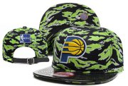 Wholesale Cheap Indiana Pacers Snapbacks YD002
