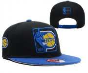 Wholesale Cheap Indiana Pacers Snapbacks YD009