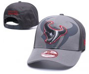 Wholesale Cheap NFL Houston Texans Stitched Snapback Hats 070