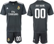 Wholesale Cheap Real Madrid Personalized Away Soccer Club Jersey