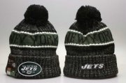 Wholesale Cheap New York Jets YP Beanie