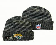 Wholesale Cheap Jacksonville Jaguars Beanies Hat YD 1