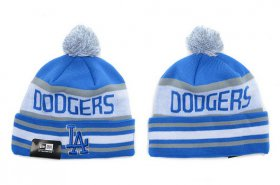 Wholesale Cheap Los Angeles Dodgers Beanies YD007
