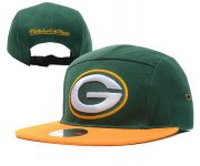 Wholesale Cheap Green Bay Packers Snapbacks YD010