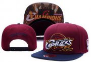 Wholesale Cheap NBA Cleveland Cavaliers Snapback Ajustable Cap Hat XDF 03-13_28