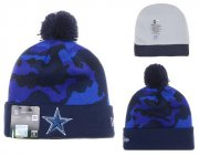 Wholesale Cheap Dallas Cowboys Beanies YD022