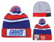 Wholesale Cheap New York Giants Beanies YD011