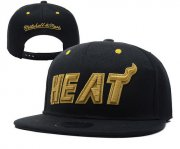 Wholesale Cheap Miami Heat Snapbacks YD065