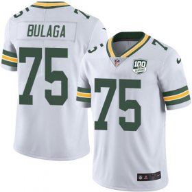Wholesale Nike Packers #96 Muhammad Wilkerson Camo Men\'s Stitched NFL Limited 2018 Salute To Service Jersey