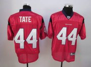 Wholesale Cheap Texans #44 Ben Tate Red Stitched NFL Jersey