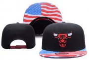 Wholesale Cheap NBA Chicago Bulls Snapback Ajustable Cap Hat XDF 03-13_25