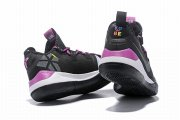 Wholesale Cheap Nike Kobe AD EP Shoes Black Purple White