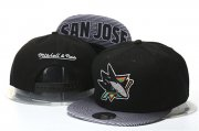 Wholesale Cheap NHL San Jose Sharks hats 8