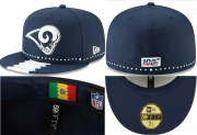 Wholesale Cheap St.Louis Rams fitted hats 03