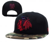 Wholesale Cheap Chicago Blackhawks Snapbacks YD028