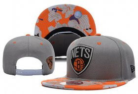 Wholesale Cheap Brooklyn Nets Snapbacks YD002