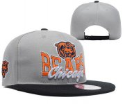 Wholesale Cheap Chicago Bears Snapbacks YD014