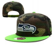 Wholesale Cheap Seattle Seahawks Snapbacks YD002