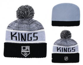 Wholesale Cheap NHL LOS ANGELES KINGS Beanies 1