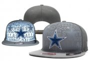 Wholesale Cheap Dallas Cowboys Snapbacks YD009