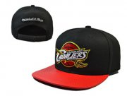 Wholesale Cheap NBA Cleveland Cavaliers Adjustable Snapback Hat LH2147