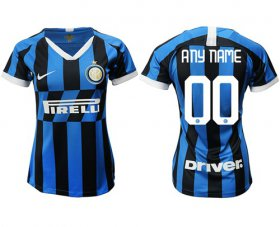 Wholesale Inter Milan Personalized White Away Soccer Club Jersey