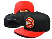 Wholesale Cheap NBA Atlanta Hawks Adjustable Snapback Hat LH 2165