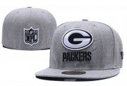 Wholesale Cheap Green Bay Packers fitted hats 02